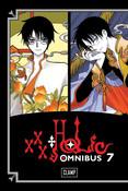 xxxHOLiC Manga Omnibus Volume 7