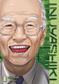 Inuyashiki Manga Volume 1