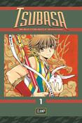 Tsubasa WoRLD CHRoNiCLE Manga Volume 1