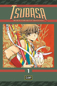 Tsubasa WoRLD CHRoNiCLE Manga Volume 1