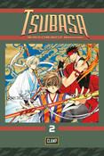 Tsubasa WoRLD CHRoNiCLE Manga Volume 2