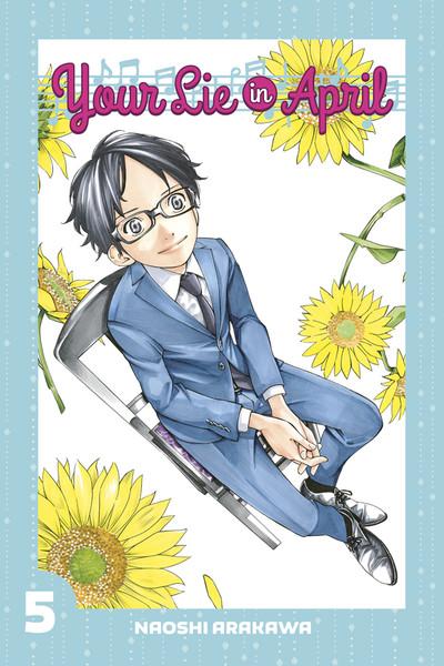 your lie in april manga pdf