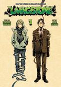 Livingstone Manga Volume 1