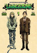 Livingstone Manga Volume 1