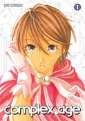 Complex Age Manga Volume 1