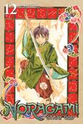 Noragami Stray God Manga Volume 12