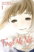 Forget Me Not Manga Volume 1