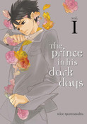 The Prince in His Dark Days Manga Volume 1