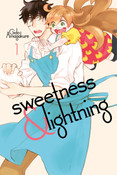 Sweetness and Lightning Manga Volume 1