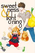 Sweetness and Lightning Manga Volume 3