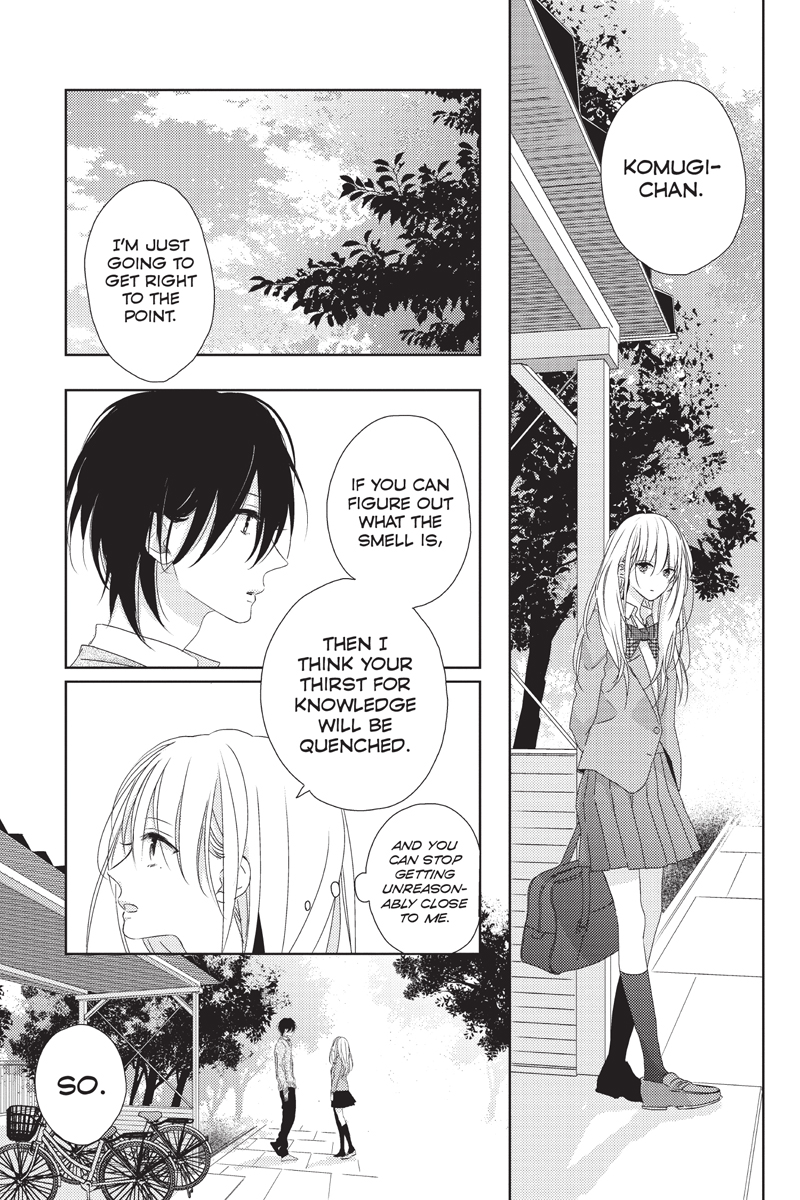 That wolf boy is mine manga volume jpg 800x1200 Boy anime wolf