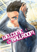 Welcome to the Ballroom Manga Volume 1