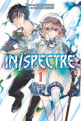 In/Spectre Manga Volume 1