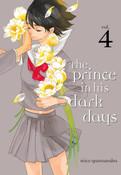 The Prince in His Dark Days Manga Volume 4