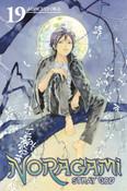 Noragami Stray God Manga Volume 19