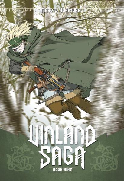 Vinland Saga Manga Volume 9 (Hardcover)