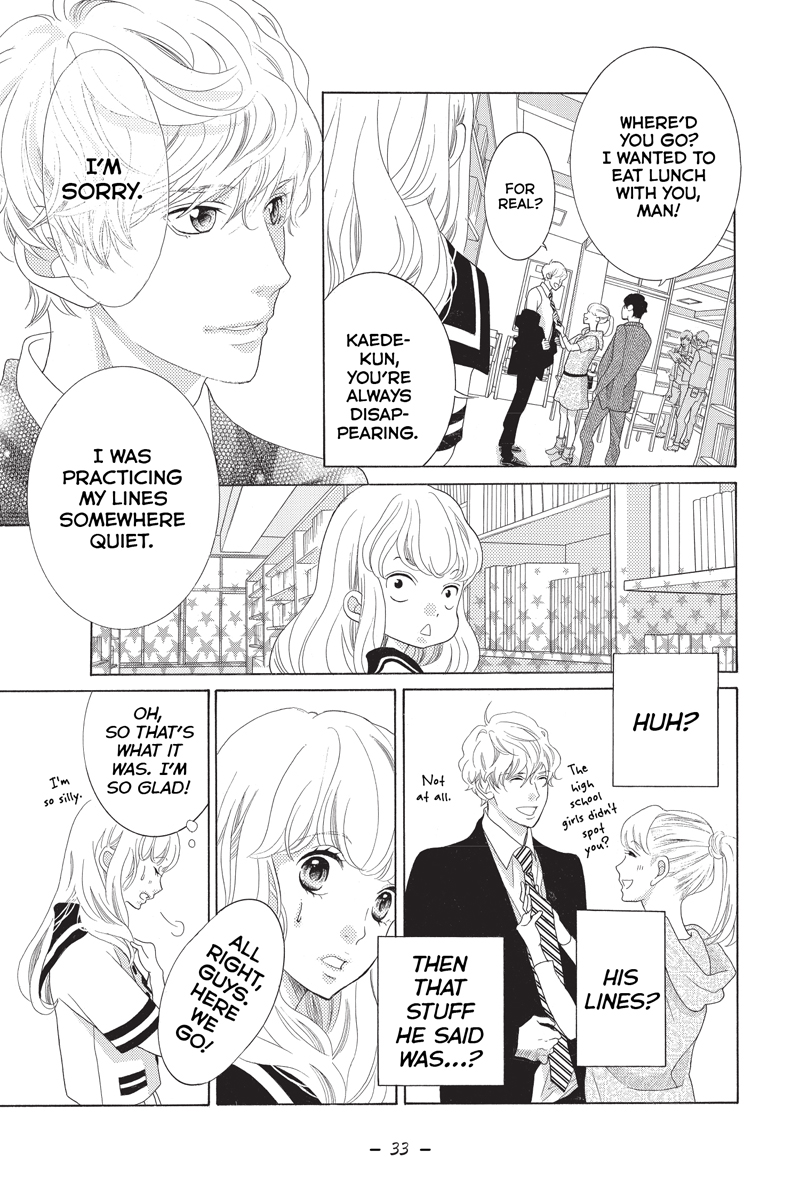 [ MANGA ] Kiss me at Midnight 9781632364944_manga-kiss-me-at-the-stroke-of-midnight-volume-1-sample-2