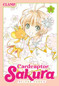 Cardcaptor Sakura Clear Card Manga Volume 1