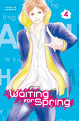 Waiting for Spring Manga Volume 4