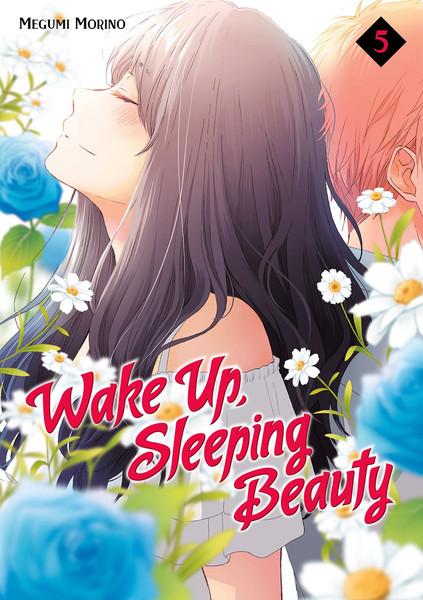 Wake Up Sleeping Beauty Manga Volume 5