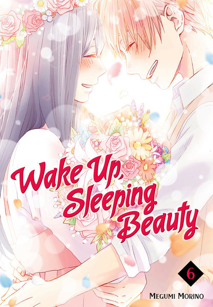 Wake Up Sleeping Beauty Manga Volume 6