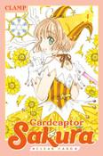 Cardcaptor Sakura Clear Card Manga Volume 4