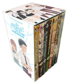 A Silent Voice Manga Box Set
