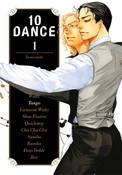 10 Dance Manga Volume 1