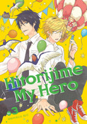 Hitorijime My Hero Manga Volume 3