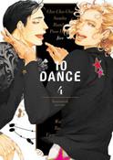 10 Dance Manga Volume 4