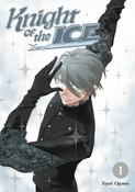 Knight of the Ice Manga Volume 1