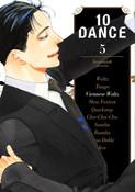 10 Dance Manga Volume 5