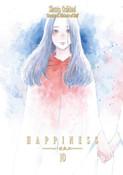 Happiness Manga Volume 10