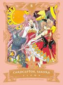 Cardcaptor Sakura Collector's Edition Manga Volume 8 (Hardcover)