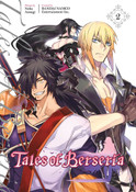 Tales of Berseria Manga Volume 2