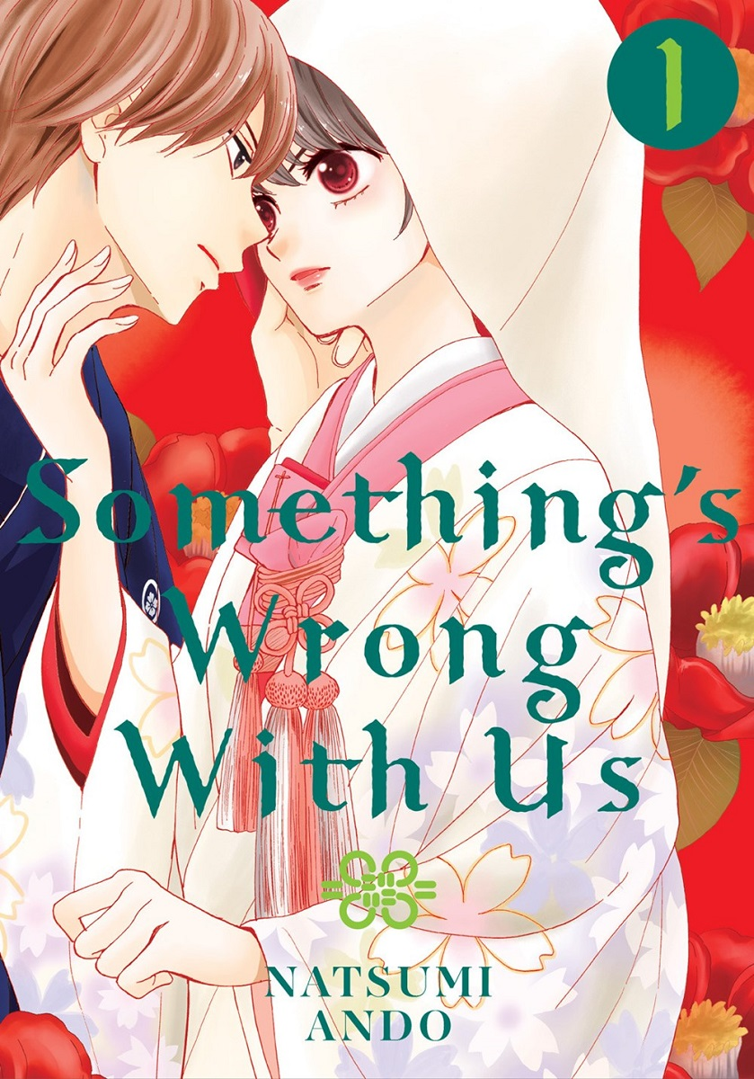 Something's Wrong With Us Manga Volume 1