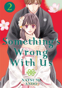 Something's Wrong With Us Manga Volume 2