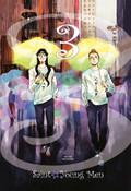 Saint Young Men Manga Omnibus Volume 3 (Hardcover)