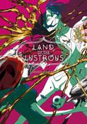 Land of the Lustrous Manga Volume 11