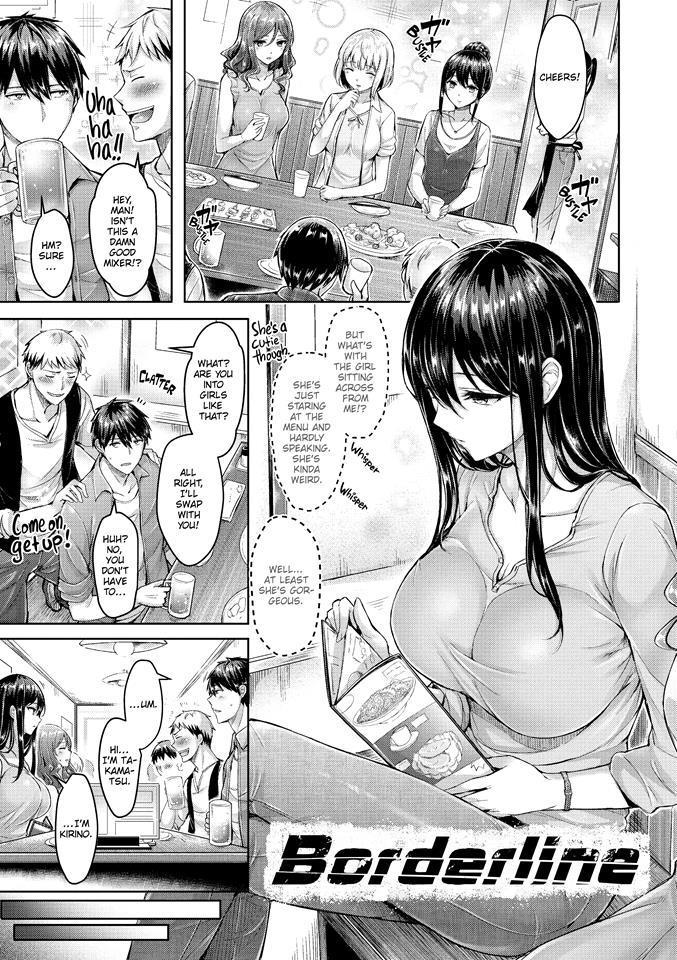 Tittylating! Manga
