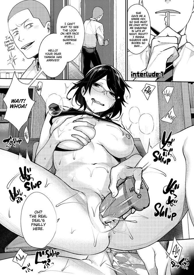 Prince of the Female Otaku Club Manga