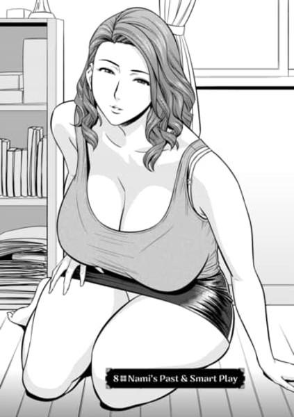 Twin Milf Manga Volume 1