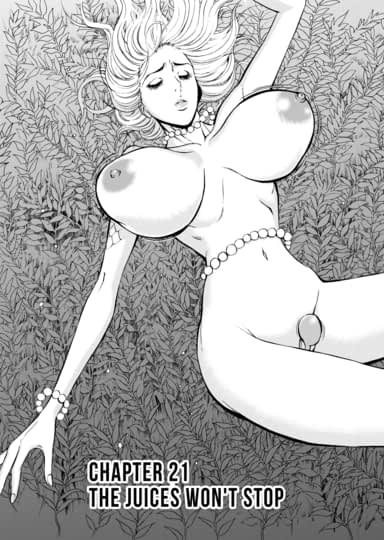 The Otaku in 10,000 BC Manga Volume 3