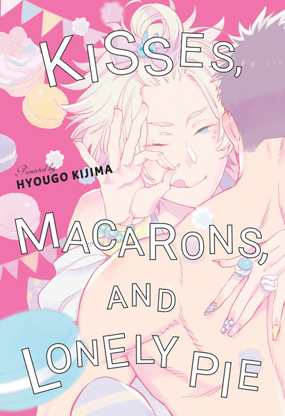 Kisses, Macarons, and Lonely Pie Manga