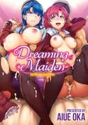 Dreaming Maiden Manga