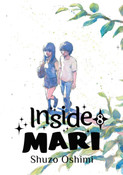 Inside Mari Manga Volume 8