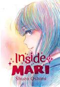 Inside Mari Manga Volume 9