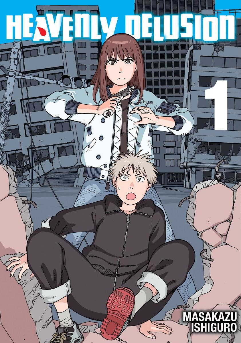 Heavenly Delusion Manga Volume 1