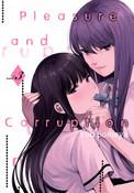 Pleasure and Corruption Manga Volume 3