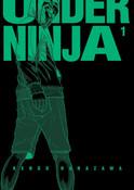 Under Ninja Manga Volume 1